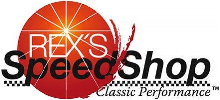 Home - Rex's Speed Shop