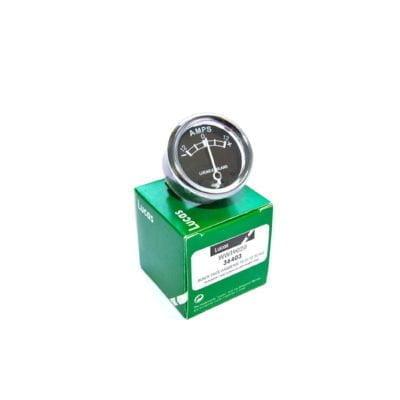 12 amp lucas ammeter 36401 from rexs speed shop