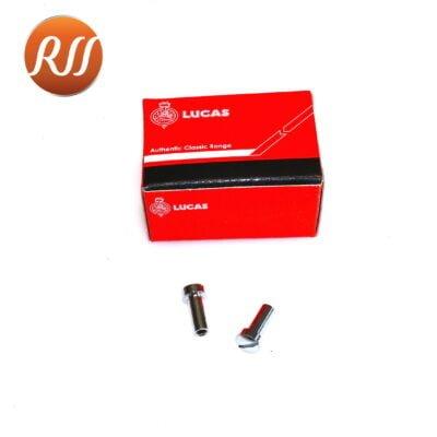 lucas 564 rear lamp screws