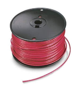 Loom Wire & HT Cable
