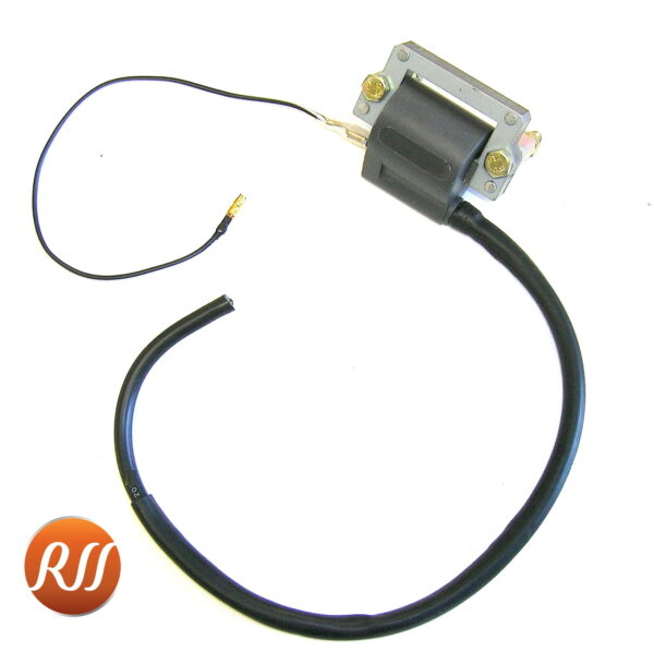 xt500 ht ignition coil replacement 583-82310-50