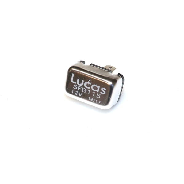 lucas 35048 indictor relay sfb115 from rexs speed shop