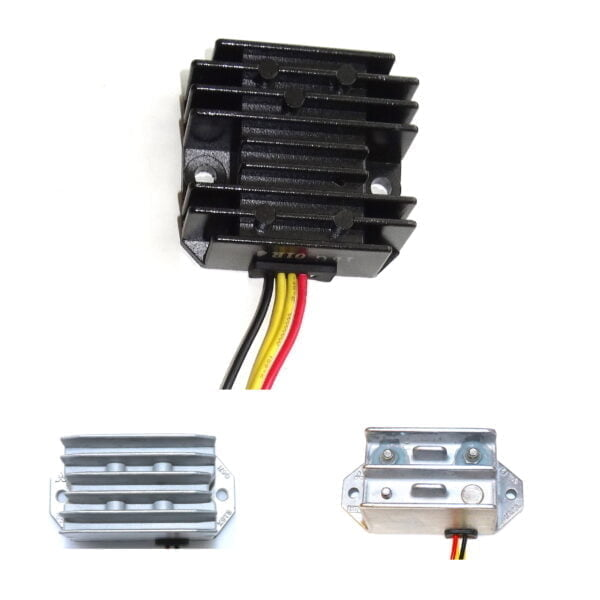 budget replacement regulator rectifier for kawasaki triples H1 H2 KH500