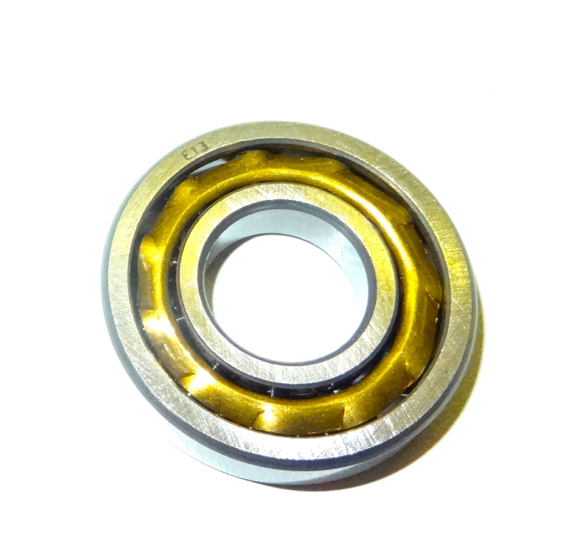 Magneto Dynamo E18 Size Bearing - Rex's Speed Shop