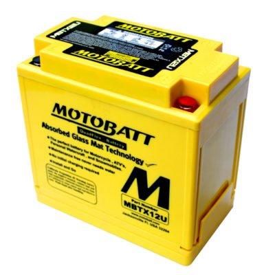 AGM Sealed Batteries