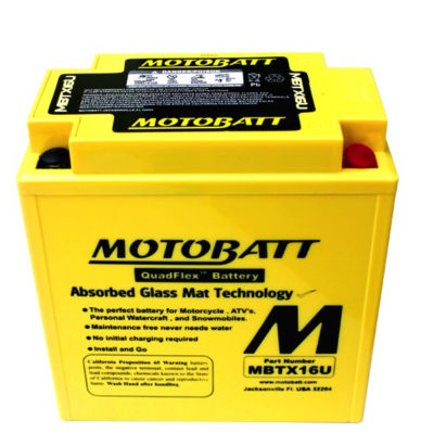 AGM Batteries For Classics