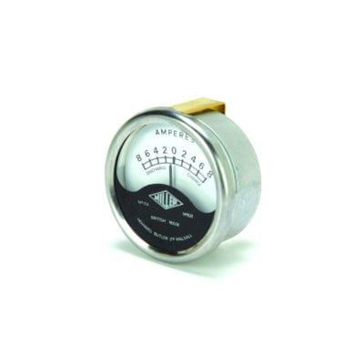 miller shallow ammeter from rexs speed shop