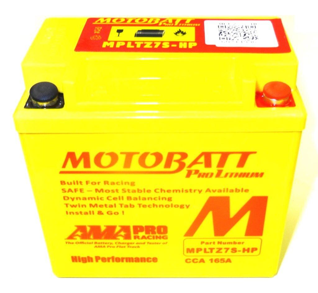 motobatt lithium mpl14b4 hp battery rex 39 s speed shop. Black Bedroom Furniture Sets. Home Design Ideas