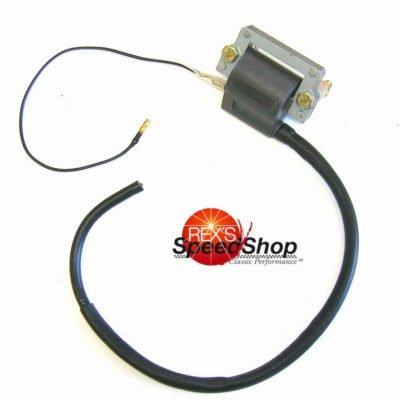 xt500 replacment ht ignition coil 583-82310-50