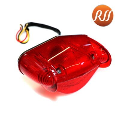 wipac S0088, S3611, 143, 19-0166, 19-0108 rear tail light lamp.