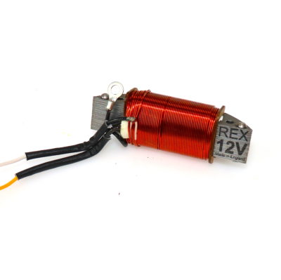 Charge & Lighting Coils