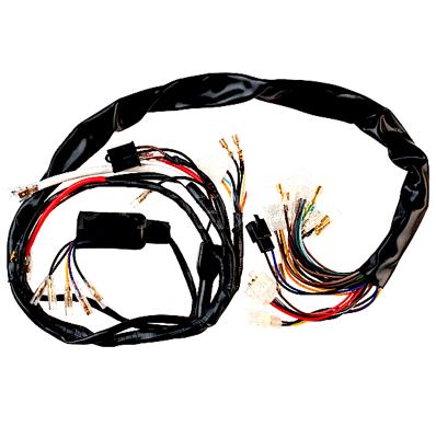 Yamaha XT500 wiring loom | 2H1-82590-20 |2H1-82590-40 | 2H1-82590-900