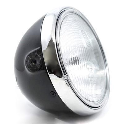 British Headlamps