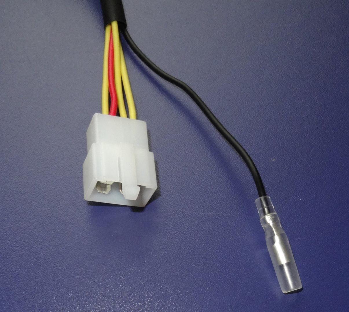 Suzuki Gs550 Gsx550 Gsx750 Gs850 Rexs Speed Shop Wire Connectors