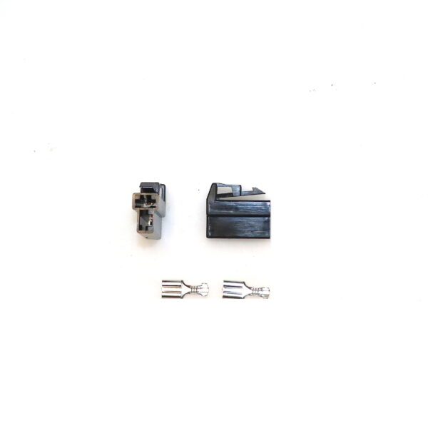 nd, nippon denso two way alternator plug for motorcycle type alternators