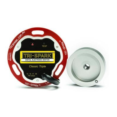 tri-spark ignition for triple ignition T150 | T160 | A75 |X75 | TRI-0002