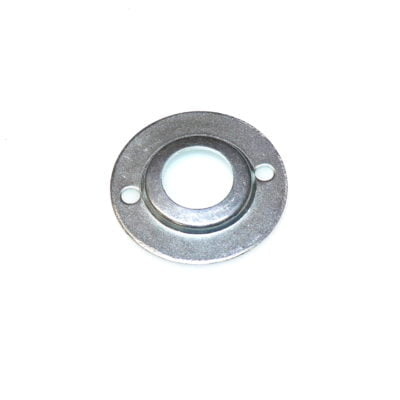 Large dished washer that sits between the auto advance C clip and extraction bolt. 498339, LU498339. Available cheaply from rexs speed shop