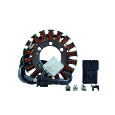 stator for yamaha xj600 fz6 part number 20S-81410-00-00 rex