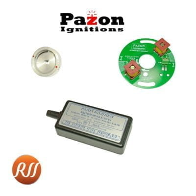 pazon ielectronic ignition uk eu supplier stockist rexs speed shop