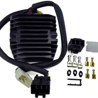 Honda mosfet regulator rectifier 31600-MBG-306, 31600-MBG-D01, 31600-MCW-D01, 31600-MCW-D61, 31600-MCF-D30, 31600-MCJ-640, 31600-MBG-D00, 31600-MBW-A10, 31600-MCW-D60