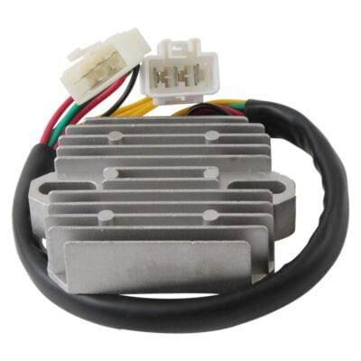 regulator rectifier 31600-MCJ-750 honda cbr954