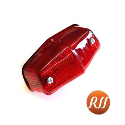 Replica Lucas 525 rear lamp 53269A rex