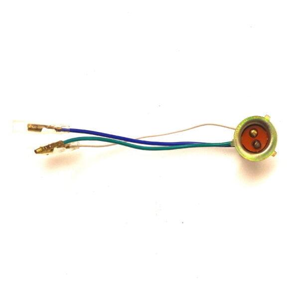 mpf headlamp bulb holder plug connector