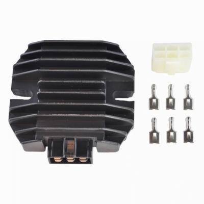 regulator rectifier, ZZR, VN1500, Ninja ZX-6R, KLX 250, ZR 750 ZR-7, 21066-0027, 21066-1089, 21066-2004, 21066-2070, 21066-2056