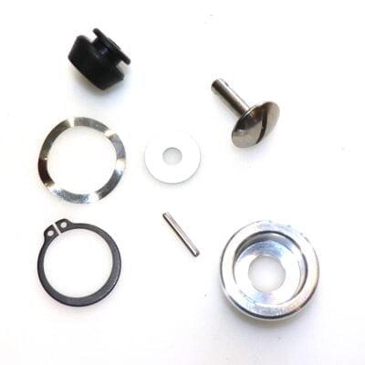 xt500 side panel lock buster lock repair fix