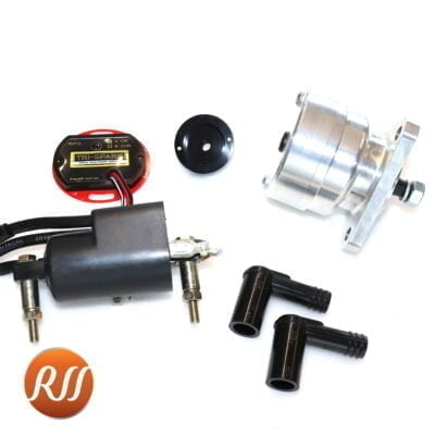 K2F magneto replacement tri-spark ignition