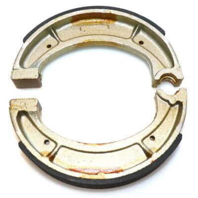 brake shoes   MCS955   SR500   SR400   XT500.J