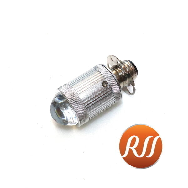 American pre-focus APF fitting headlamp bulb P12D-30 Rex